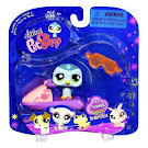 Littlest Pet Shop Portable Pets Penguin (#821) Pet