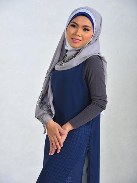 Biodata Hijrah peserta Bintang RTM 2016 tv3, profile, biografi Hijrah, profil dan latar belakang Hijrah, gambar Hijrah, nama penuh Hijrah Bintang RTM 2016, Nur Hijrah Binti Yahya