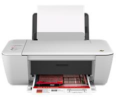 تحميل تعريف طابعة HP Deskjet 1516 - Windows, Mac