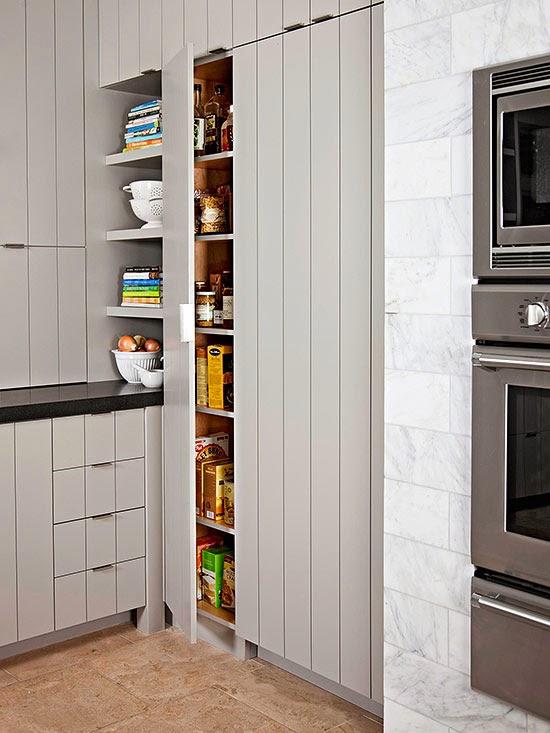 2014 perfect kitchen pantry design ideas easy 16