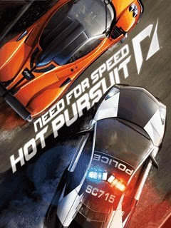 Need for Speed Hot Pursuit 3D game ponsel Java jar