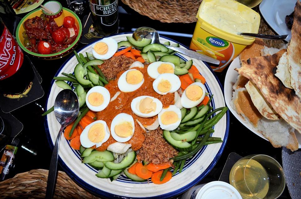 Resep Masakan 4 Sehat 5 Sempurna Masakan Mama Mudah