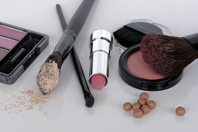 Consigue un maquillaje que resista el calor