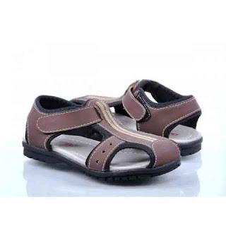Contoh Sepatu Sandal Anak Laki-Laki Terbaru