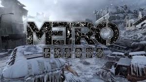متطلبات تشغيل لعبة Metro Exodus للكمبيوتر