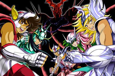Sinopsis Anime Saint Seiya: Knights of the Zodiac