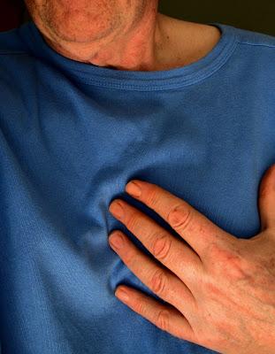 Heart attack prevention - healthshocheton
