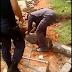 Vídeo: PMs do curso de formação de CB trabalham de pedreiros durante o CURSO