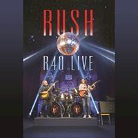 [2015] - R40 Live (3CDs)