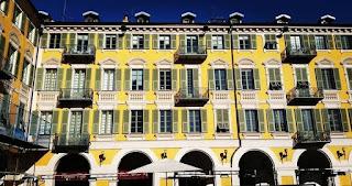 La Plaza Garibaldi,Niza
