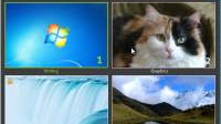Desktop multipli virtuali anche con effetti 3D per Windows