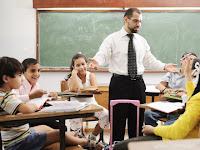 Tipe-Tipe Guru Yang Banyak Disukai Siswanya Di Sekolah