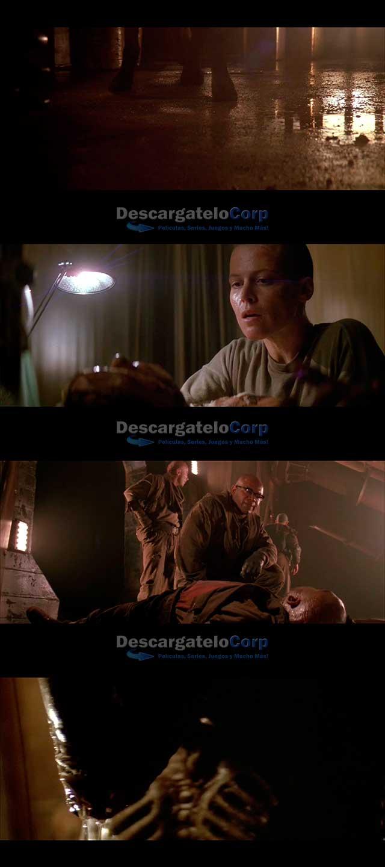 Alien 3 (1992) HD 1080p Español Latino