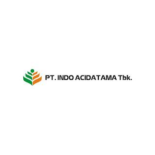 Lowongan Kerja PT. Indo Acidatama Tbk Terbaru