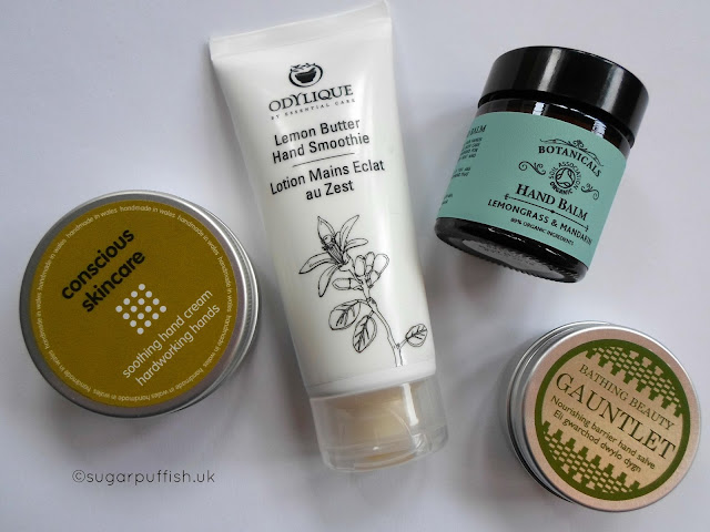 Winter Essentials Hand Cream for Dry Skin