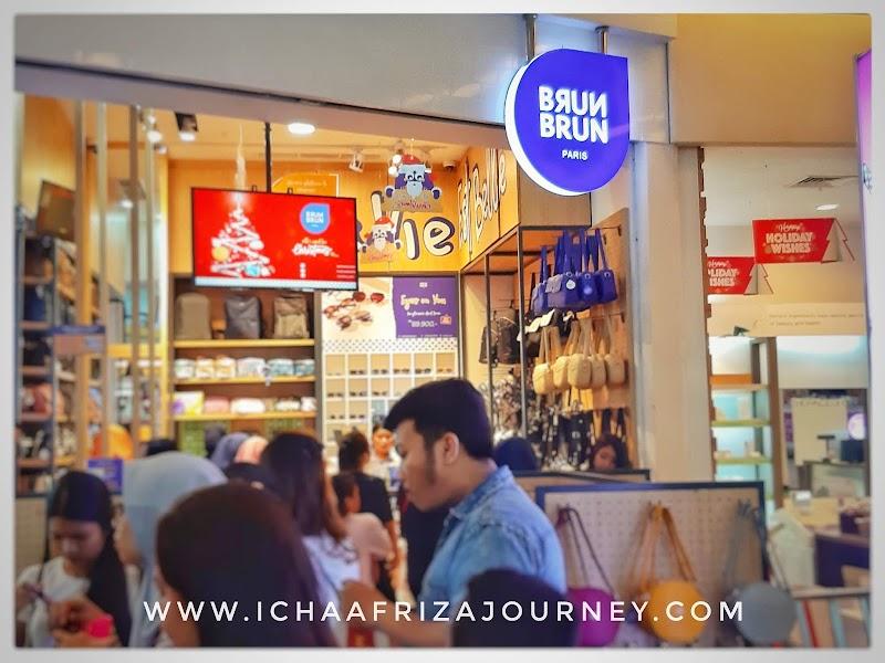Brun Brun Paris di Trans Studio Mall Makassar