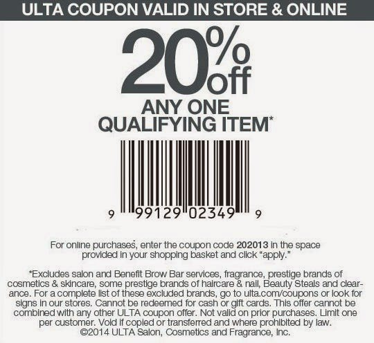 ulta salon haircut coupons ulta printable coupons may 2015 2887