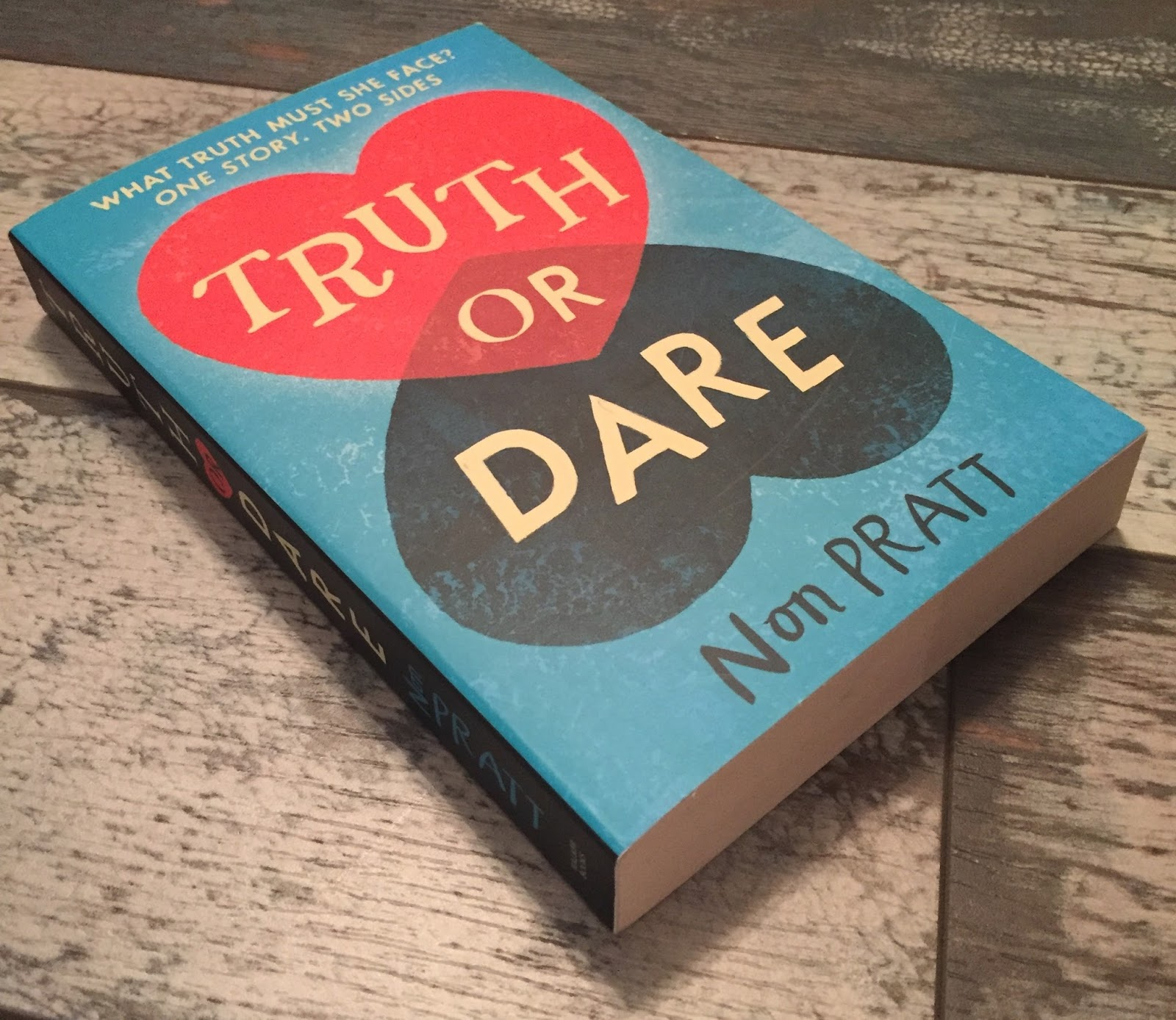 truth or dare non pratt pdf