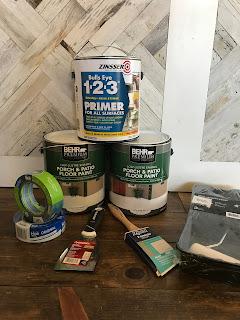 Clean Kilz Off Paint Brush