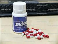 Bazooka Pil