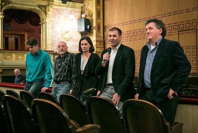 Messerer 2012-ben vitte színre először a Petipa–Gorszkij–Minkus-féle Don Quijote-ét a szentpétervári Mihajlovszkij Színházban – az előadást azóta is óriási sikerrel játsszák Oroszországban és külföldi turnékon egyaránt, a koreográfus azóta más együttesek számára is betanította, 2016-ban pedig Solymosi Tamás felkérésére érkezett Budapestre, hogy a Magyar Nemzeti Balett művészeivel mutassa be a művet.