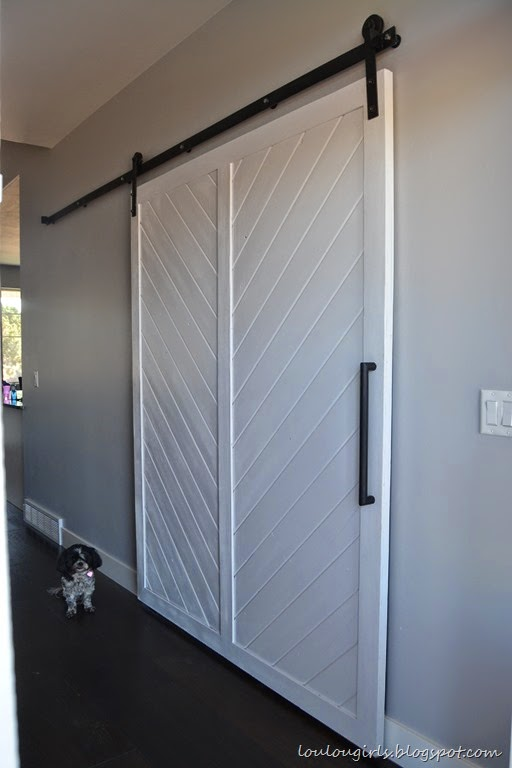 brian built barn doors. How To Build Your Own Chevron Barn Door At Lou Girls. Jessica Explains The Steps Involved Recreate This Gorgeous Sliding Door. Brian Built Doors A