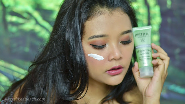 review skincare lokal ristra