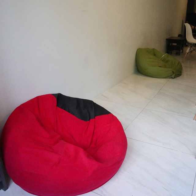 Review Serenity Hostel
