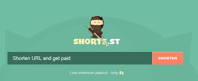 Shorte.St Review - Make Money Online By Shortening Urls