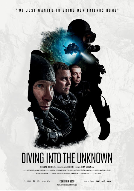 Diving Into the Unknown (2016) ταινιες online seires oipeirates greek subs