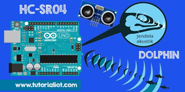 Tutorial Arduino dan Sensor Ultrasonic HC SR04 : Langkah Mudah Membuat Alat Pendeteksi Jarak