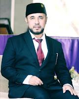 Khalid bin Walid, Caleg No Urut 1 Dapil Asakota Mengucapkan Selamat HUT ke-17 Kota Bima