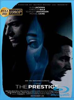 The Prestige El gran truco 2006 HD [1080p] Latino [GoogleDrive] DizonHD