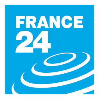 Frequency of France 24 en Français Hotbird