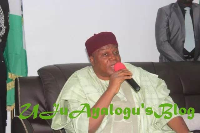 Governor Ishaku reveals why Fulani herdsmen are killing people