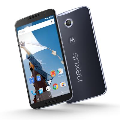 Harga Hp Nexus 6 Terbaru Murah