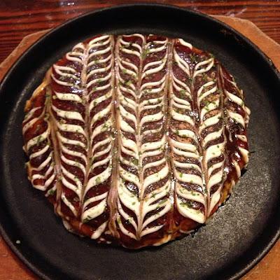 Gouter la nourriture locale au Japon