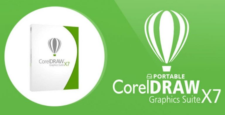 Corel DRAW X7 Crack With Keygen Windows 7, 8, 8.1 (32-64bit)