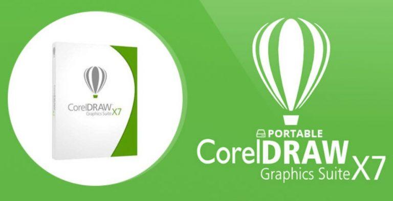 Corel DRAW X7 Crack With Keygen Windows 7, 8, 8.1 (32-64bit)