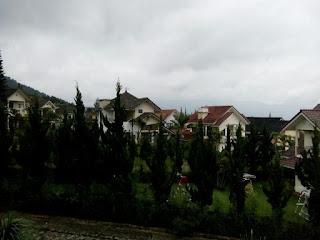 Villa Tahap 4 Kota Batu