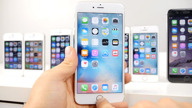 iOS 9 vs. iOS 8.4.1: comparison of performance on the iPhone 6, 5s, 5 and 4s [video]