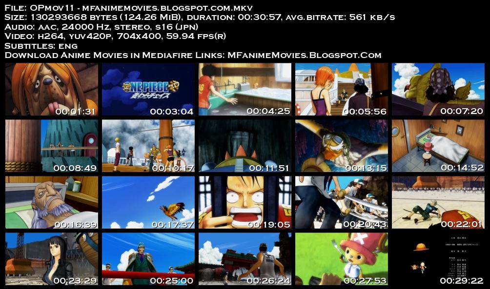 One Piece Movies - IMDb
