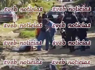 Ejecutan a mujer en Coatzacoalcos Veracruz; van 2 en menos de 24 horas