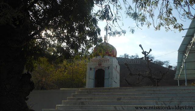 Sonana Bhairav-Kelpuj Mata Temple Kinsariya (Nagaur)