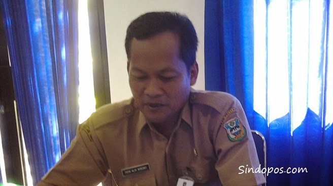 Didik Alih Wibowo, Kasubag Bina Program