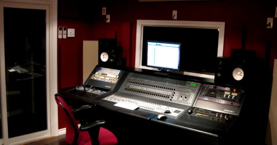 home recording studio designs this wallpapers - Recording Studio Design Ideas
