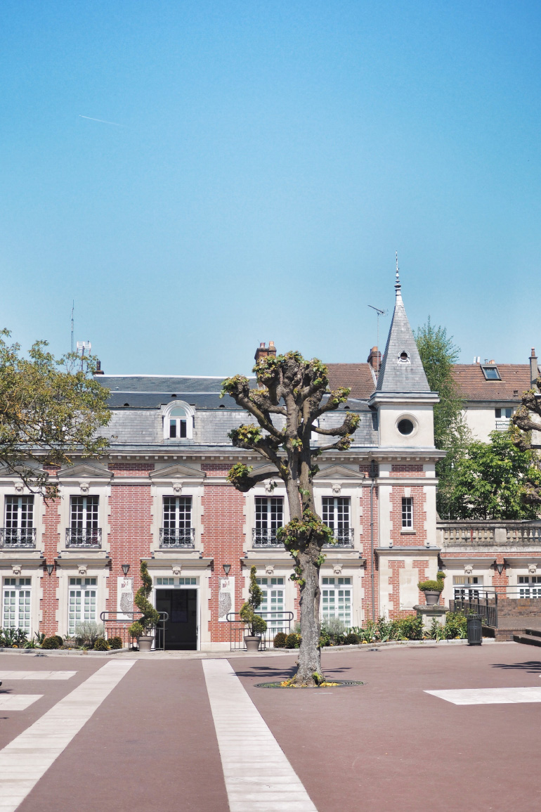 Visiter le musée de la dentelle de Chantilly