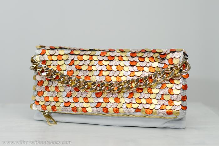 Nueva coleccion de bolsos de Attilio Giusti Leombruni