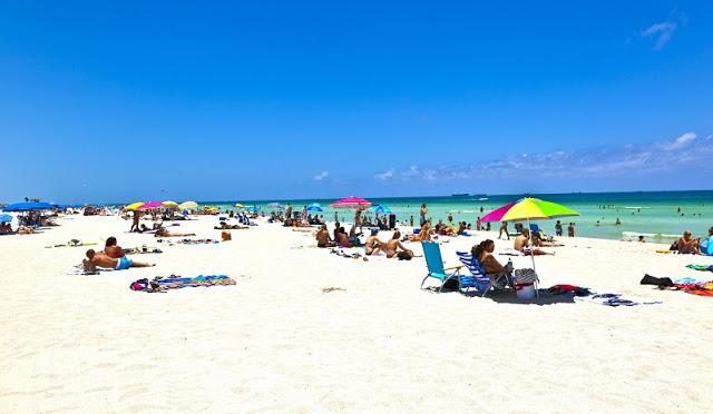 Consejos para las playas de Miami