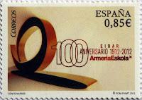 100 ANIVERSARIO DE LA ARMERIA ESKOLA